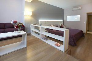 divertido hotel temático con toboganes en Castellón