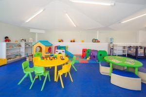 interesante hotel temático para niños en Mallorca