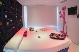 hotel temático para niños en Alicante